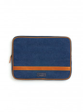 Vinga Clifton office sleeve Navy