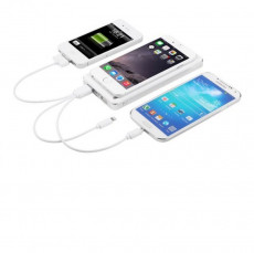 CTWO QI Wireless Power bank